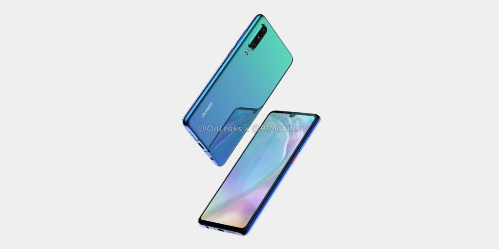 Huawei-p30-pro-leaked-5k-render