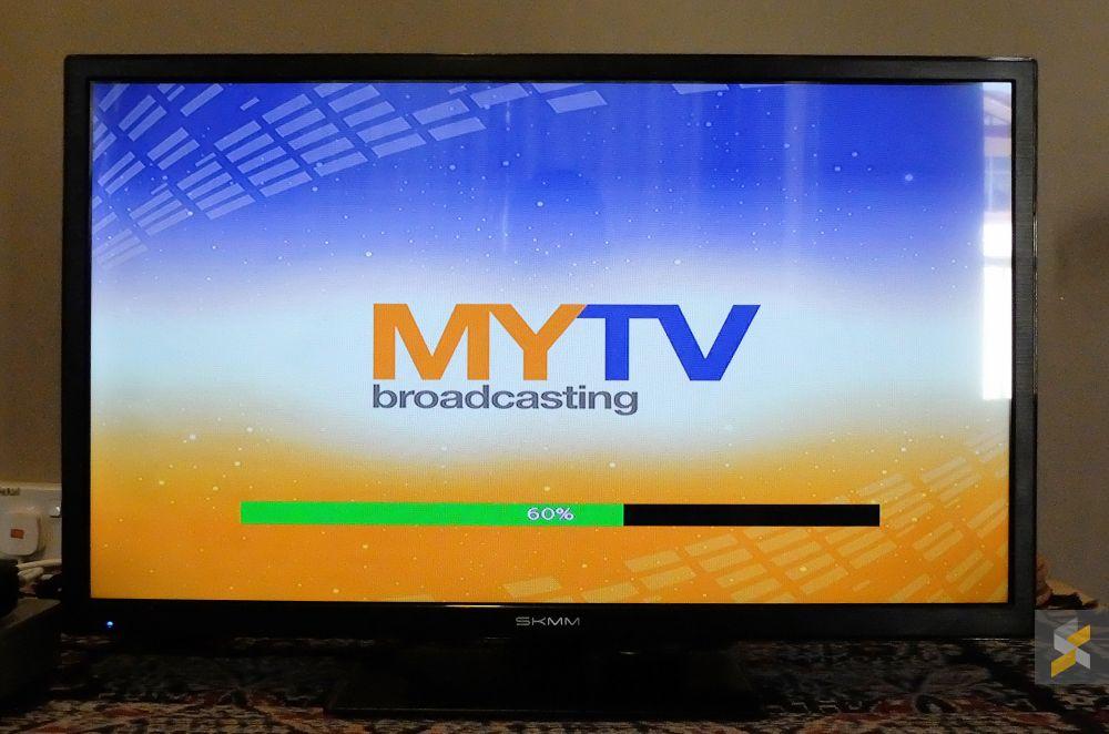Siaran TV Analog Malaysia
