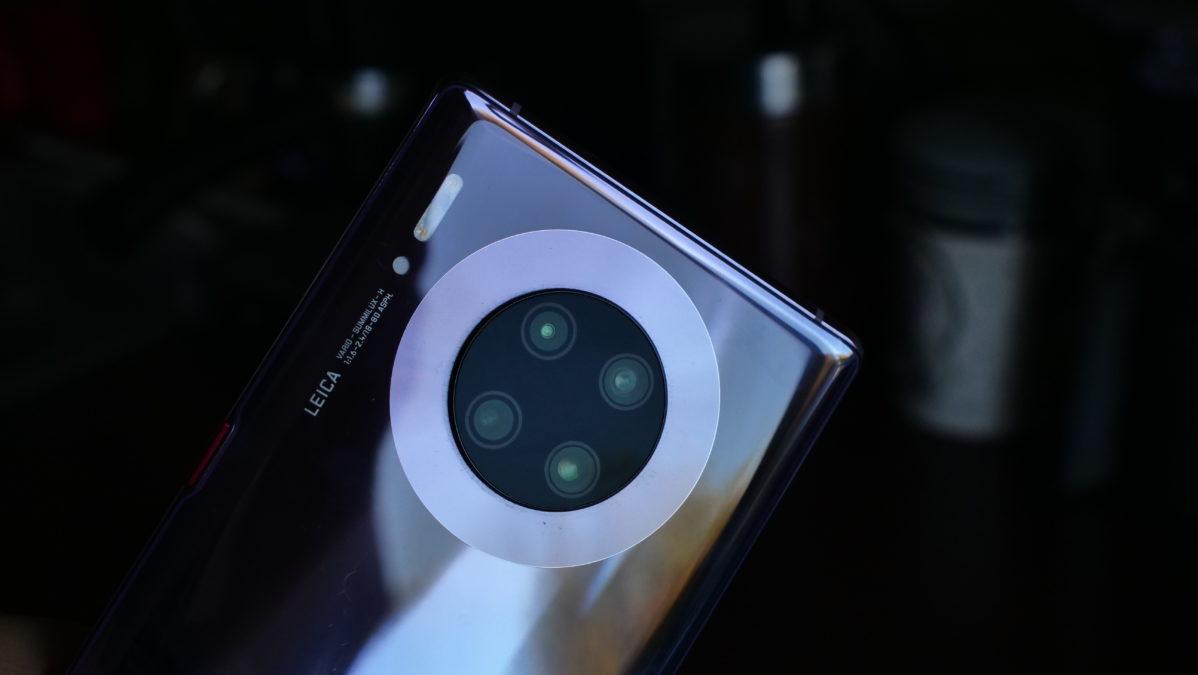 Kamera Huawei Mate 30 Pro Berjaya Dinobatkan Yang Terbaik Oleh DxOMark